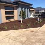 LTK Landscaping - Long Island Homes Mt Duneed-10